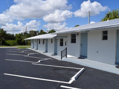 Photo for 1BR Hotel Vacation Rental in Jensen Beach, Florida