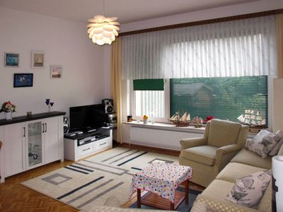 Photo for Apartment Gute Stube (NDD169) in Norden - 2 persons, 1 bedrooms