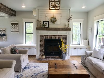 Photo for Stay @ Leelanau Winery + family friendly house