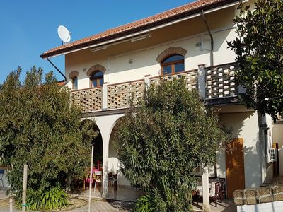 Photo for House in the hills surrounded by an olive grove with beautiful views.