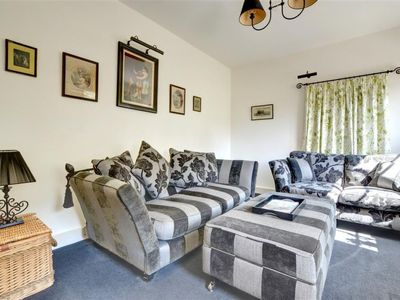 Photo for Vacation home Fosten Lane in Cranbrook - Hawkhurst - 4 persons, 2 bedrooms