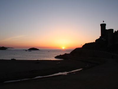 Photo for 1BR Apartment Vacation Rental in Tossa de Mar, Connecticut