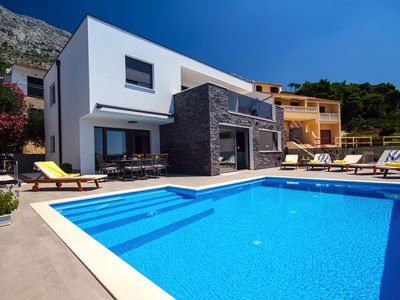 Photo for 4BR Villa Vacation Rental in Medići