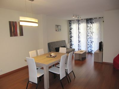 Photo for L'Areny 21, Canillo Centre - Apartment for 6 people in Canillo