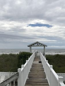 Photo for *OCEANFRONT* OIB Surf Club Pet Friendly!