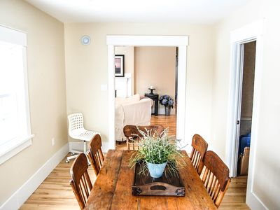 Photo for Newly Renovated - Heart of Chester Cottage