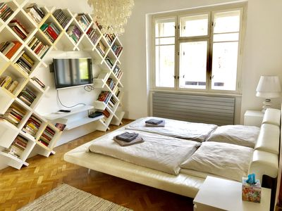 Photo for Design modern apartment, free parking