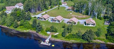 Photo for Pomquet Beach Cottages - Tranquil Retreat