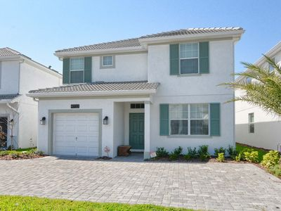 Photo for Storey Lake - 5BD/5BA Pool Home - Sleeps 10 - RSL5663