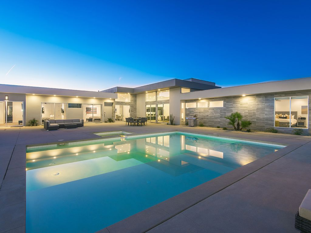 Polo Villas Luxury Estate Home #9