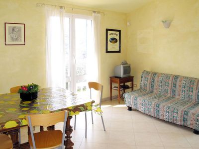 Photo for Apartment Agriturismo Costadoro (IMP521) in Imperia - 6 persons, 2 bedrooms
