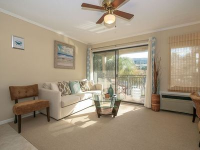 Photo for Nicely Decorated Oceanview Condo with Beautiful view