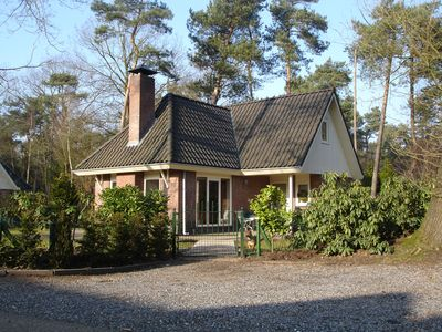 Photo for Holiday Veluwe: also for the disabled, seniors; animal-friendly, WiFi