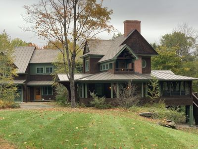 Photo for Quechee Vermont House