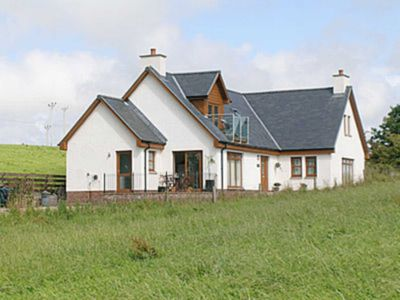 Photo for 3 bedroom accommodation in Glenluce