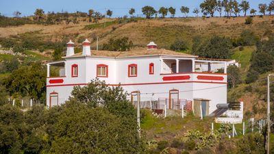 Photo for house / villa - Tavira ( Big house for a big family or a group of friends )  With Pool  8x4. 10% discount for less than 6 persons.