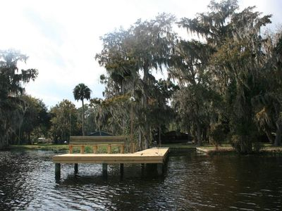 Photo for 2BR House Vacation Rental in Georgetown, Florida
