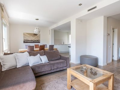 Photo for 995 City Centre Apartment Av. Diagonal