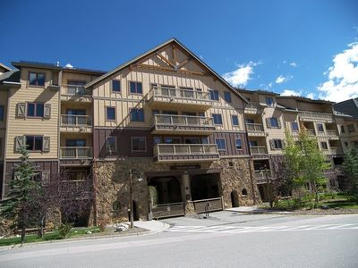 Photo for Red Hawk Lodge Condo #2302