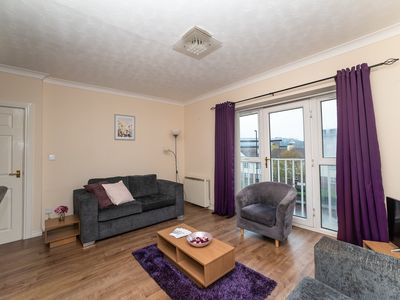 Photo for Sallyport City Centre 2 Bedroom Apartment Newcastle 14