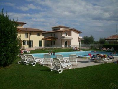 Photo for 2 bedroom accommodation in Cunettone