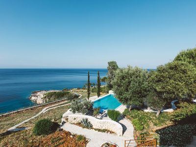 Photo for 5BR House Vacation Rental in Mikro Nisi