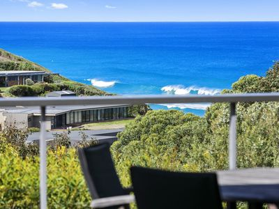 Photo for Stunning Large Property Ocean Views