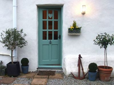 Photo for 1 bedroom Cottage in Porthtowan - ANCHC
