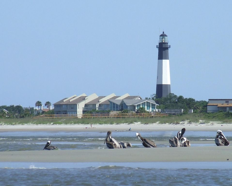 Minutes To Tybee Beach Or Downtown Savannah Wilmington
