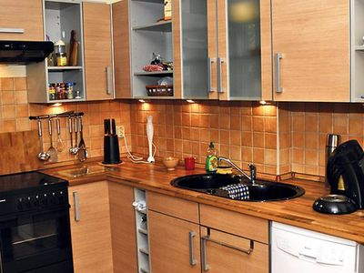 Photo for Apartments in the Harz - Apartment UG - Apartments in the Harz - Mr. Richter