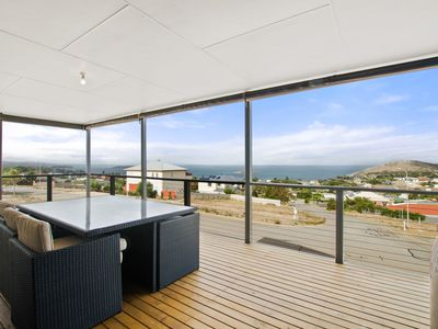Photo for 15 Millard Court - Panoramic Sea Views in a Quiet Location