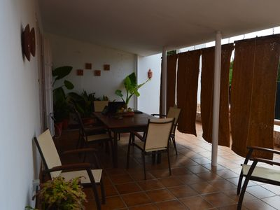Photo for Chalet 350 meters from the beach