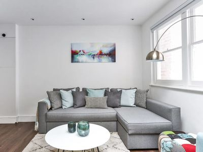Photo for Baker Street Serviced Mews House, PERFECT location