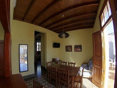 Photo for Agroturismo Anaga Rural Cottage for 5 people