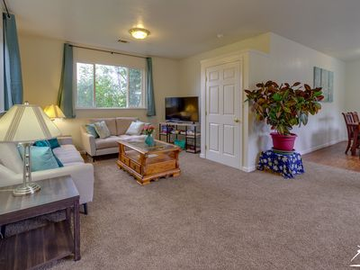Photo for Crystal's Cottage is 2 Bdrms, 2 Full Baths in Quiet Neighborhood Near Beaches