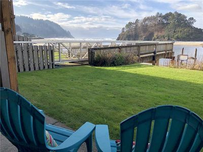 Photo for Condo Vacation Rental in Neskowin, Oregon