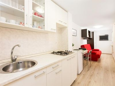 Photo for Apartment Vacation Rental in Zagreb, City of Zagreb