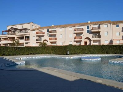 Photo for Apartment Saint-Cyprien (Pyrénées-Orientales), 2 bedrooms, 6 persons