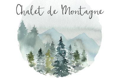 Chalet de Montagne - A Smoky Mountain Retreat!!