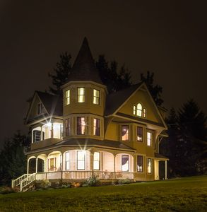 Photo for Victorian Queen Anne Heritage Home, Built In 1898, Vacation / Executive Rental.