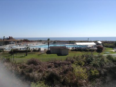 Direct Oceanfront Villa For A Great Rate! Free Wi-Fi! Book Now!
