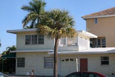 Photo for Ocean View Large 2BR Lido Beach  Sarasota