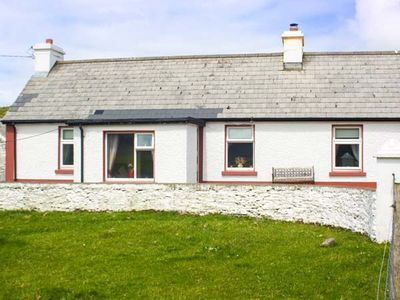 Photo for 3BR Cottage Vacation Rental in Ardara
