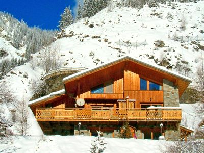 Photo for Holiday house Champagny en Vanoise for 20 persons with 7 bedrooms - Holiday house