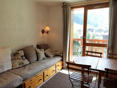 Photo for Apartment Arêches-Beaufort, 1 bedroom, 4 persons