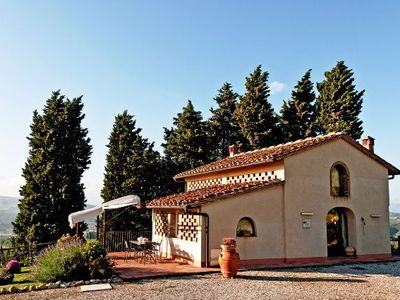 Photo for Two Bedroom Detached House Montelupo Fiorentino  Pietra Antica is a beautiful restored barn in a fabulous