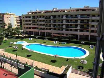 Photo for Holiday apartment Torre del Mar for 6 persons with 2 bedrooms - Holiday apartment
