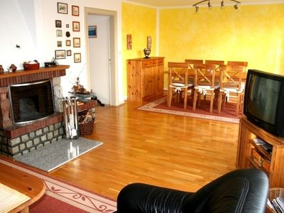 Photo for 2BR Apartment Vacation Rental in Insel Poel (Ostseebad), OT Kirchdorf