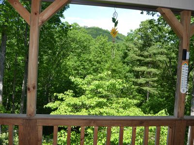 Photo for Crow Creek Cabin In The Highlands Of The Smokies