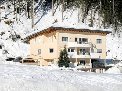 Photo for Apartment Apart Garni Wachter  in Kappl, Paznaun Valley - 10 persons, 4 bedrooms